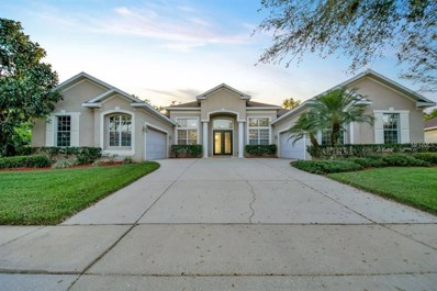 1009 Emerald Hill Way, Valrico, FL 33594 - #: O5770111
