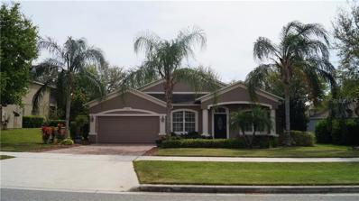 1206 Lattimore Drive, Clermont, FL 34711 - #: O5770113