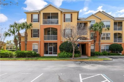 6240 Contessa Drive UNIT 204, Orlando, FL 32829 - MLS#: O5770154