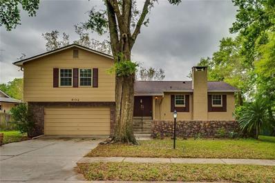 602 Iris Street, Altamonte Springs, FL 32714 - #: O5770157