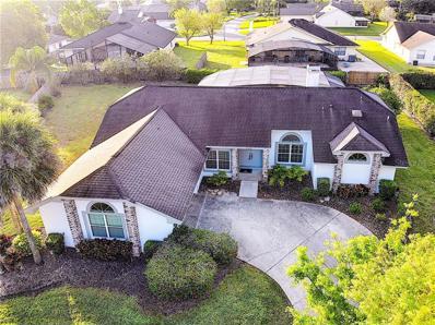 10005 N Fulton Court, Orlando, FL 32836 - #: O5770203