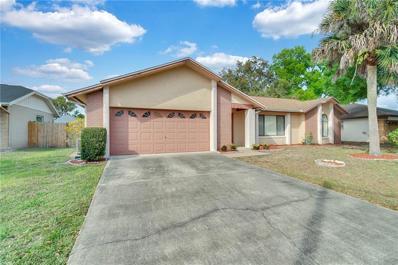 2715 Mint Drive, Orlando, FL 32837 - #: O5770219