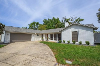 261 Buttercup Circle, Altamonte Springs, FL 32714 - #: O5770226