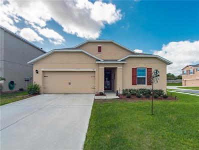 451 Nova Drive, Davenport, FL 33837 - #: O5770232