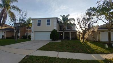 731 Bristol Forest Way, Orlando, FL 32828 - #: O5770247