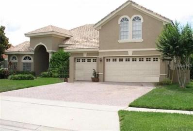 8942 Heritage Bay Circle, Orlando, FL 32836 - #: O5770249