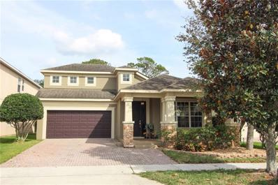 13161 Vennetta Way, Windermere, FL 34786 - #: O5770265