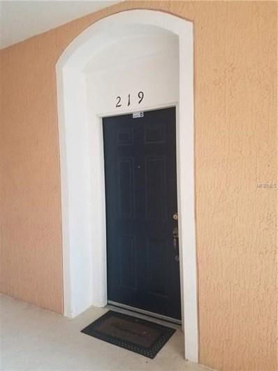 13572 Turtle Marsh Loop UNIT 219, Orlando, FL 32837 - MLS#: O5770339