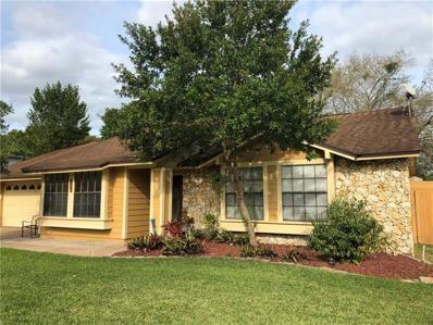 835 Huckleberry Lane, Winter Springs, FL 32708 - MLS#: O5770442
