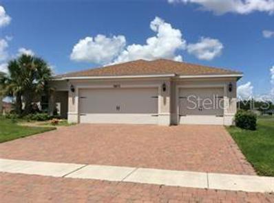 3873 Gulf Shore Circle, Kissimmee, FL 34746 - #: O5770545
