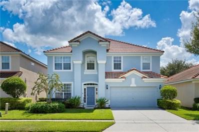 7812 Beechfield Street, Kissimmee, FL 34747 - #: O5770561