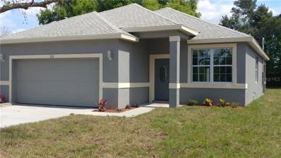 121 S John Street, Orlando, FL 32835 - MLS#: O5770579