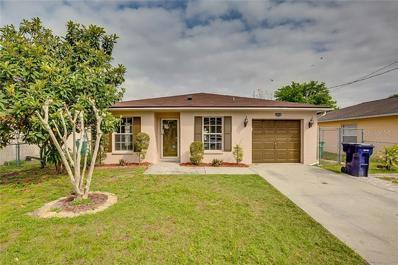 2606 E 9TH Avenue, Tampa, FL 33605 - MLS#: O5770675