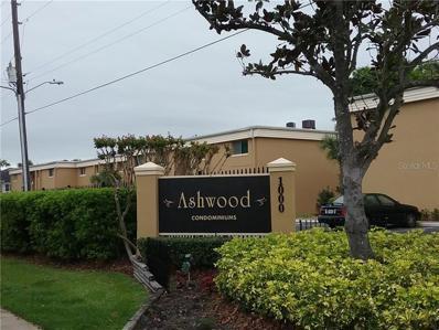 1000 Lake Of The Woods Boulevard UNIT H101, Fern Park, FL 32730 - #: O5770743