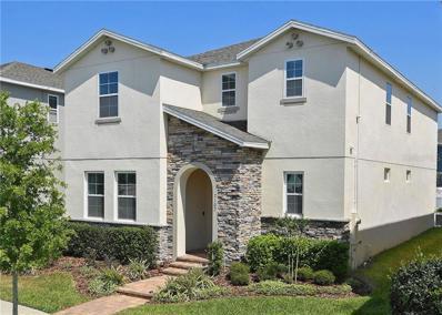 7107 Brown Pelican Court, Winter Garden, FL 34787 - MLS#: O5770753