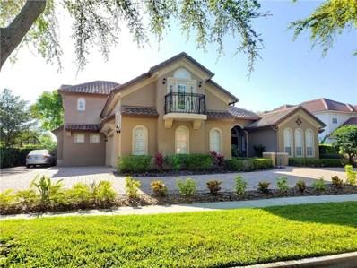8900 Elliotts Court, Orlando, FL 32836 - #: O5770772
