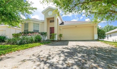 1566 Madison Ivy Circle, Apopka, FL 32712 - MLS#: O5770801