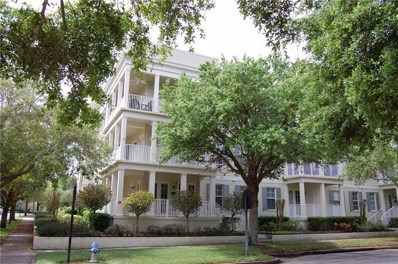 1532 Common Way Road UNIT 203, Orlando, FL 32814 - MLS#: O5770882