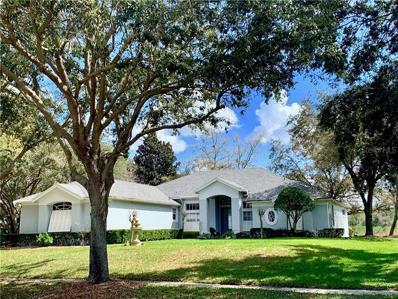3241 Hidden Lake Drive, Winter Garden, FL 34787 - #: O5770922