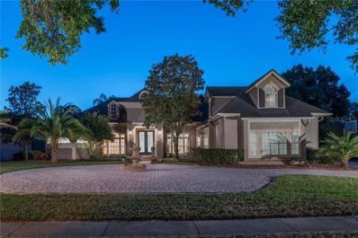 2522 Ridgewind Way, Windermere, FL 34786 - #: O5770996