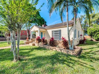 689 Overspin Drive, Winter Park, FL 32789 - #: O5771002