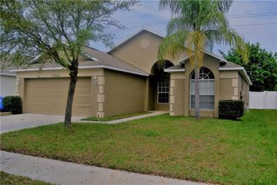 8306 Carriage Pointe Drive, Gibsonton, FL 33534 - #: O5771027