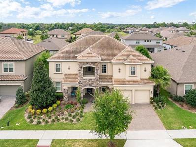 5850 Pearl Estates Lane, Sanford, FL 32771 - #: O5771052