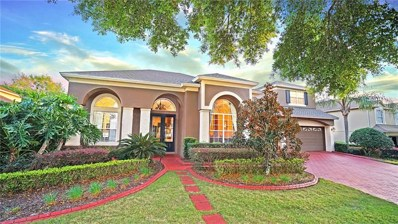 9519 Westover Club Circle, Windermere, FL 34786 - MLS#: O5771077