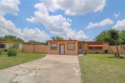 2014 Pineway Drive, Orlando, FL 32839 - #: O5771082