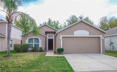 319 Pleasant Gardens Drive, Apopka, FL 32703 - MLS#: O5771259