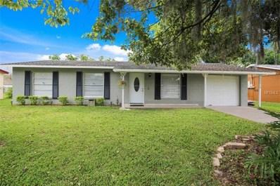14512 Daring Avenue, Orlando, FL 32826 - MLS#: O5771278