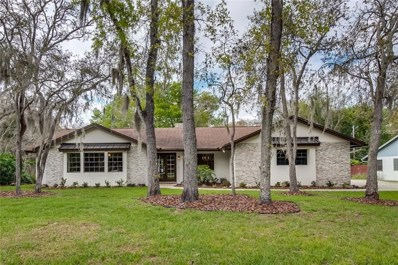 1210 Cheetah Trail, Winter Springs, FL 32708 - MLS#: O5771283