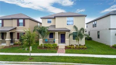 15130 Night Heron Drive, Winter Garden, FL 34787 - #: O5771297