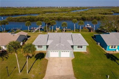 1130 Harbour Point Drive, Port Orange, FL 32127 - MLS#: O5771360