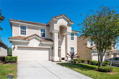 7805 Beechfield Street, Kissimmee, FL 34747 - #: O5771467