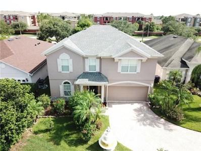 12341 Accipiter Drive, Orlando, FL 32837 - MLS#: O5771507