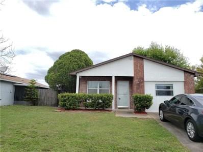 1558 Kelby Road, Kissimmee, FL 34744 - #: O5771517