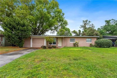 2721 Ambergate Road, Winter Park, FL 32792 - #: O5771577