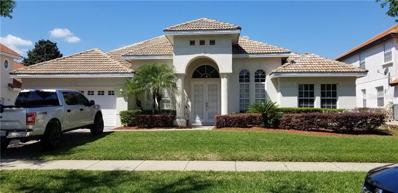 9106 Phillips Grove Terrace, Orlando, FL 32836 - #: O5771625