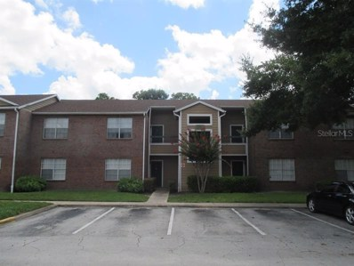 4355 Perkinshire Lane UNIT 205, Orlando, FL 32822 - MLS#: O5771666