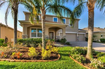 1114 Vinsetta Circle, Winter Garden, FL 34787 - #: O5771696