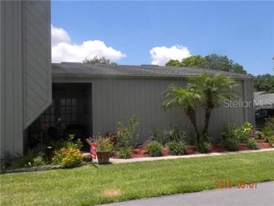 641 Fellowship Drive UNIT 34H, Fern Park, FL 32730 - MLS#: O5771697