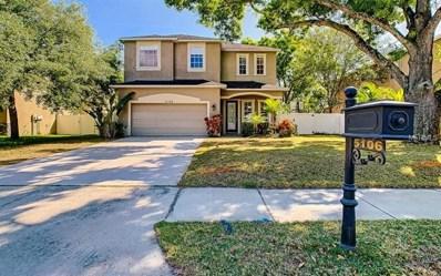 5106 S Sterling Avenue, Tampa, FL 33611 - MLS#: O5771766