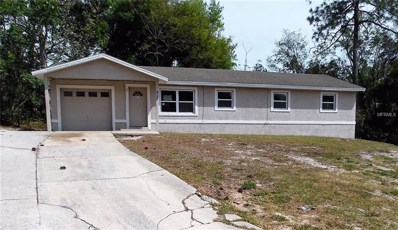 905 Longview Avenue, Deland, FL 32720 - #: O5771932