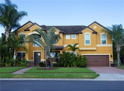 15220 Firelight Drive, Winter Garden, FL 34787 - MLS#: O5771946
