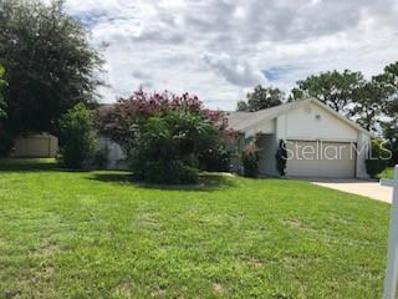 889 Galt Terrace, Deltona, FL 32738 - #: O5771966