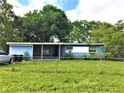 4302 Edgebrook Drive, Orlando, FL 32809 - MLS#: O5771977