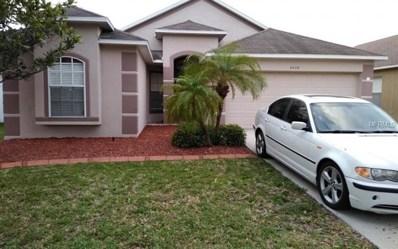 8408 Canterbury Lake Boulevard, Tampa, FL 33619 - MLS#: O5771989