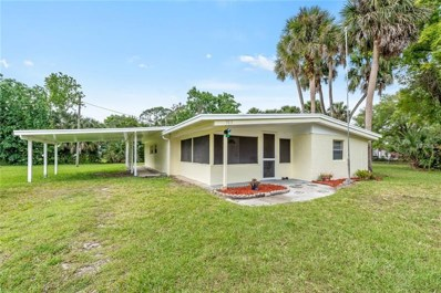703 Saint Anne Avenue, Christmas, FL 32709 - #: O5771995