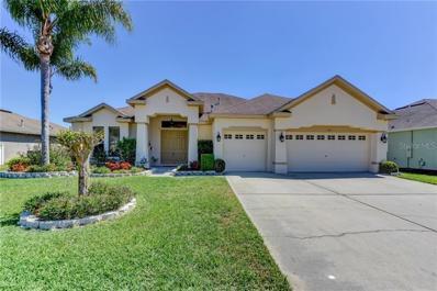 311 Crystal Pond Avenue, Deland, FL 32720 - MLS#: O5772019